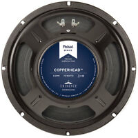 "Eminence Patriot The Copperhead 10"" Guitar Speaker 8 Ohm"