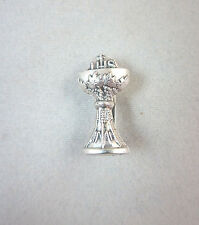 Eucharist Chalice / First Communion Lapel Pin 3/4""
