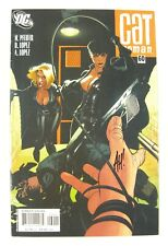 Catwoman #60 Signed by Adam Hughes HOT Cover DC Comics