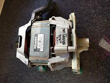 Miele W806 washing machine motor