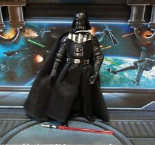STAR WARS FIGURE 2007 30TH ANNIVERSARY COLLECTION DARTH VADER ORDER 66