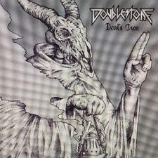 DOUBLESTONE - DEVIL'S OWN/DJAEVLENS EGN   CD NEU