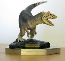 Takara Tomy (Like Kaiyodo) Dino Kingdom Dinotales Allosaurus Dinosaur Figure