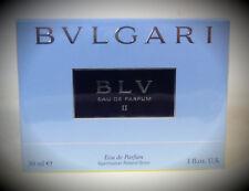 30 ml bulgari Bvlgari BLV II / 2 - Eau de Parfum EDP