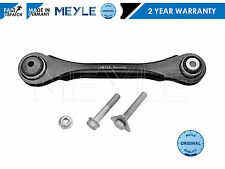 BMW REAR UPPER TOP LEFT SIDE TRACK CONTROL LINK ARM MEYLE GERMANY 33326792543