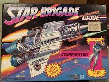 1993 Hasbro G.I. GI Joe Star Brigade Starfighter Special Edition Sci-Fi D Figure