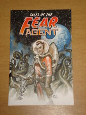 FEAR AGENT TALES OF THE DARK HORSE RICK REMENDER GRAPHIC NOVEL < 9781593079598