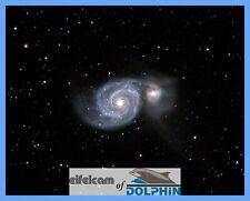 Service / Dienstleistung: Canon EOS Astrokamera Astrocamera Astroumbau H-Alpha