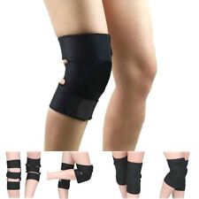 Fascia elastica tutore protezione ginocchiera hot shapers chiusura velcro