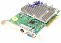 Carte vidéo  AGP LEADTEK LR2965 NVIDIA FX5200 ULTRA GAMER (256MO)