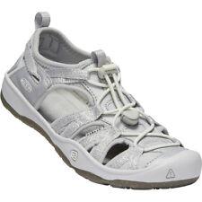 Keen Moxie Kids Girls Sandals, Silver