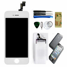 iPhone 6 White LCD 3D Touch Screen Digitizer Display Assembly Replacement lcd