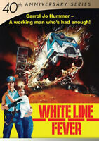White Line Fever DVD NEW