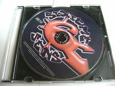 Sixieme Sens - CD Rap Francais / Disque Seulement - Disc Only