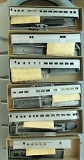 HO Scale Athearn Kits 1827,1807,1817,1837,1797,1787  NYC  Streamline Lot   NOS