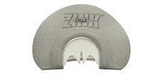 ZINK CALLS MATT MORRETT SIGNATURE SERIES  DIAPHRAM MOUTH TURKEY CALL