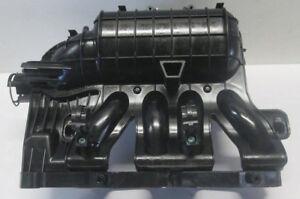 Fiat Grande Punto Ansaugbrücke Magnet Marelli 55224282
