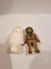 Playmobil Golden Mummy Egyptian Roman Medieval Figure 4531 RARE