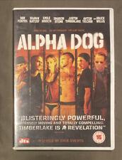 Alpha Dog (DVD)