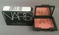 NARS Blush ~ Super Orgasm ~ Travel Size 0.12oz NEW IN BOX