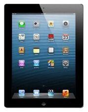 Apple iPad 2 - 16 GB, Wi-Fi, 9.7 in (approx. 24.64 cm) - MC769LL/A - Negro-Usado