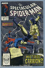 Spectacular Spider-Man #149 1989 Carrion Gerry Conway Sal Buscema Marvel v