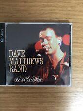 Dave Matthews Band - Riding the Rhythm - CD - 2 Discs - Live Recordings