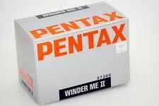 PENTAX WINDER ME II New Box #1