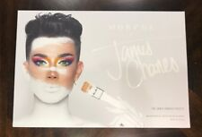 James Charles x Morphe Eyeshadow Palette Authentic NEW *Receipt Included*