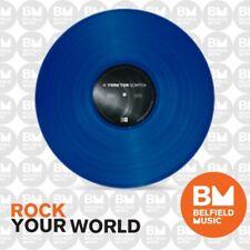 Native Instruments Timecode Vinyl Blue Time code - Brand New - Belfield Music
