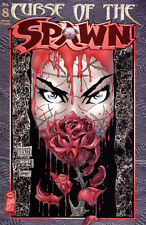 Curse of the Spawn (1996-1999) #8