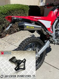2021 Honda CRF300 L / Rally / RL Tail Tidy PLUG & PLAY Fender Eliminator