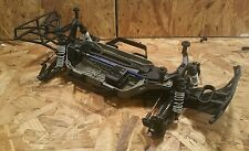 NEW TRAXXAS SLASH 4X4 4WD LCG ROLLER ROLLING CHASSIS TRA68086-21