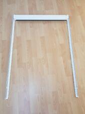 Verdunkelungsrollo für VELUX Fenster mit  Blende und Seitenführungsschie wie NEU