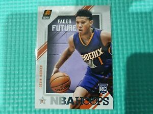Devin Booker nba hoops 2015-16 Rookie Cards RC