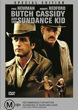 Butch Cassidy And The Sundance Kid