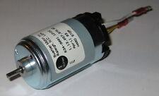 Buehler 12V - 3600 RPM Motor - High Torque Quiet DC Motor - 1.13 Series