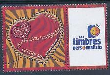 P213 - TIMBRE DE FRANCE - Personnalisé N° 3862 A Neuf**