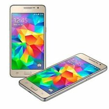 Samsung Galaxy Grand Prime SM-G530F 4G-LTE Single SIM Simfree Gold. UK MODEL