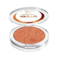 Oriflame Very Me Peach Me Perfect powder SPF 10 Colour Clear