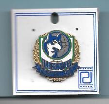 1994 Minnesota Timberwolves Peter David Pin