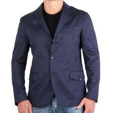 Cappotti e giacche da uomo blu Peuterey