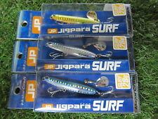 3 color set Major craft JP Jigpara SURF 28g #50 #54 #01 From Japan