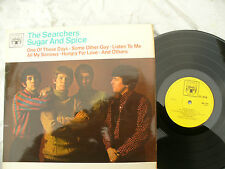 SEARCHERS LP SUGAR AND SPICE uk marble arch / mal 704