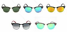 Brand New!! Ray-Ban Clubmaster Sunglasses - RB3016