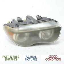 02 2002 BMW 745LI 7-Series HEADLIGHT LAMP RIGHT PASSENGER SIDE OEM