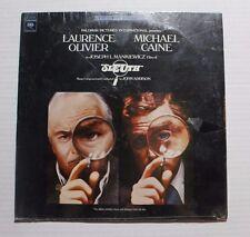 JOHN ADDISON Slueth OST LP Columbia S-32154 US 1973 SEALED M ORIGINAL 7E