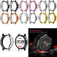 TPU Schutzhülle Case Cover für Samsung Galaxy Watch Active 2 R830 40mm R820 44mm