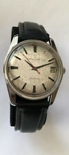 Vintage Eterna matic Centenaire Chronometer watch Brevete 21 Rubis 1439U