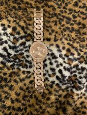 Michael Kors Rose Gold Camille Watch